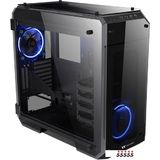 Корпус Thermaltake View 71 Tempered Glass Edition