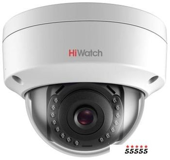 IP-камера HiWatch DS-I402 (6 мм)