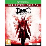 Игра Devil May Cry: Definitive Edition для Xbox One