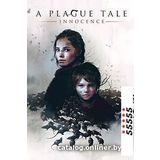 Игра A Plague Tale: Innocence для PlayStation 4