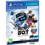 Игра Astro Bot Rescue Mission для PlayStation 4