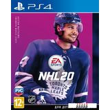 Игра NHL 20 для PlayStation 4