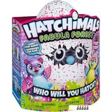 Hatchimals Fabula Forest Пингвинчик 19100-TIG