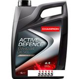 Моторное масло Champion Active Defence B4 10W-40 Diesel 5л