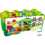 Конструктор LEGO 10572 All-in-One-Box-of-Fun