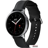 Умные часы Samsung Galaxy Watch Active2 44мм (сталь)